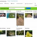 Garden Base Image Manager